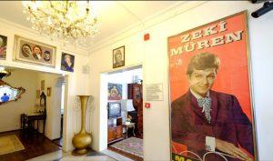 متحف زكي موران للفنون