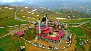 مرتفعات السلطان مراد