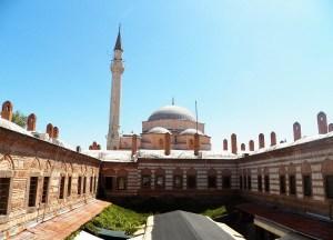 مسجد هيسار