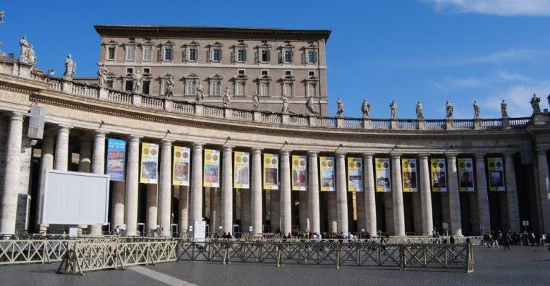 معلومات عن السياحة في الفاتيكان
