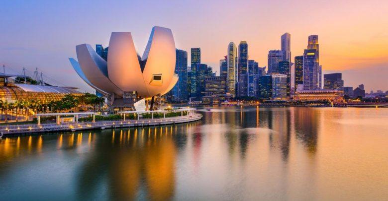 معلومات عن السياحة في دولة سنغافورة