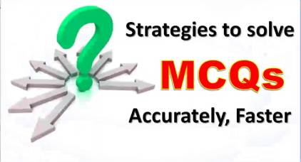 How To Study For MCQ Exam [ 3 Point Strategy ]