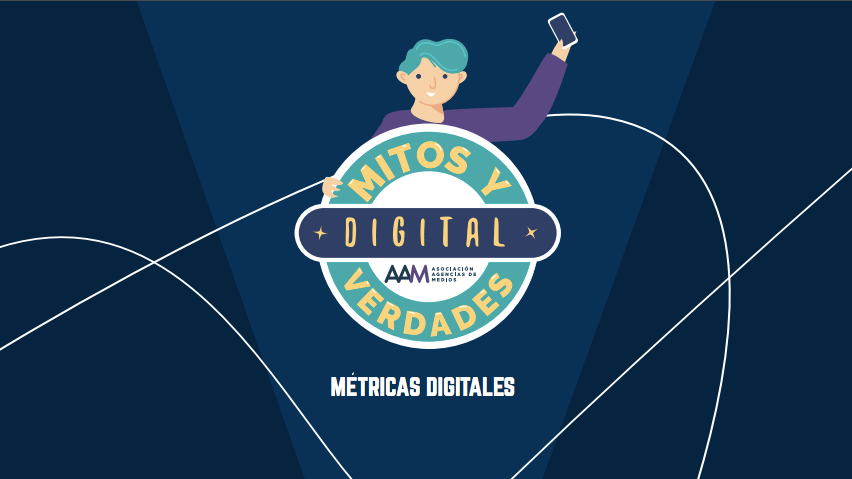 Métricas Digitales
