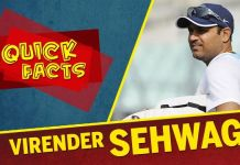 facts about virender sehwag, interesting facts about virender sehwag, top 10 best facts about virender sehwag, virender sehwag all century list, virender sehwag batting