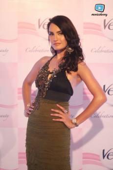 wearing Sana Safinaz