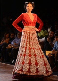 Manish Malhotra at delhi couture week 2013 (37)