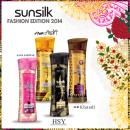 sunsilk fashion aamiriat