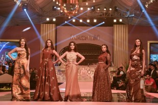 Shehla Chatoor MagnumParty15