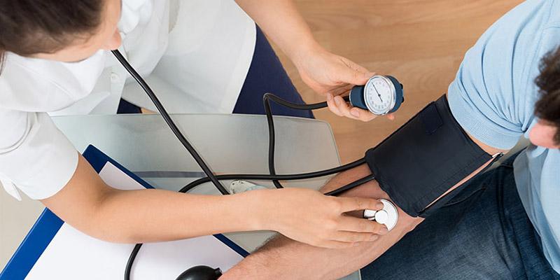 Oferta de empleo para enfermero del trabajo