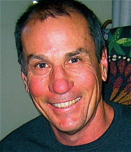 Picture of John Aselage smiling