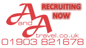 Minibus and coach jobs available