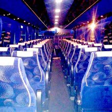 coach hire worthing brighton and hove