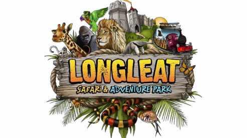 Longleat coach tour