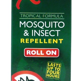 insect repellent roll on