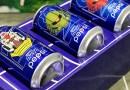 男孩像你 百事可樂限定《機動戰士高達》別注紀念罐