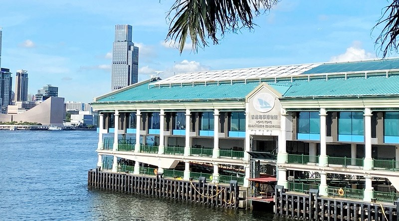 香港海事博物館, 香港, 中環, 八號碼頭,地址,入場費, 開放時間, 展覽, 交通, 門票, 參觀, 交通, 簡介, 親子好去處, 週末好去處, 拍拖好去處, 打卡好去處, A姐M佬港去玩, Hong Kong Maritime Museum