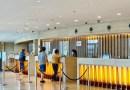 [香港Staycation] 迷人城門河馬場景 香港沙田萬怡酒店