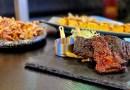 JUST'er Bar & Restaurant, Tsim Sha Tsui, TST, 人氣之選, 尖沙咀, 山林道, 扒房, 推介, 推薦, 日式西餐, 日本菜, 海鮮, 美食, 西式, 評論, 食乜好, 食評, 餐廳, 香港
