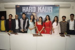 "Women Oriented film ""Hard Kaur"" is slated to release on 15th December!!"