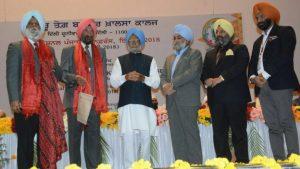 Wave Group Chairman Raju chadha honoured!