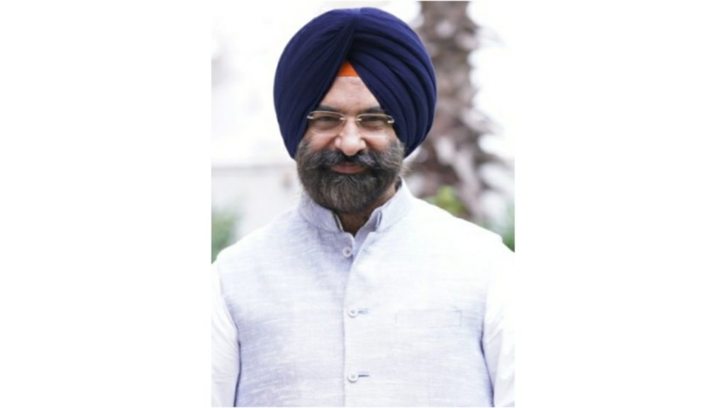 गुरु हरिकृष्ण पब्लिक स्कूल हरी नगर पर दिल्ली गुरुद्वारा कमेटी का मालिकाना अधिकार है और रहेगाः मनजिंदर सिंह सिरसा