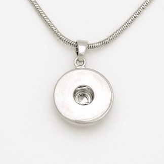 Snap & Switch Pendant & Chain