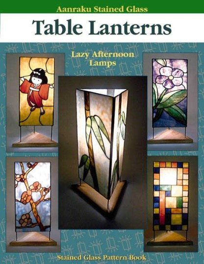 Table Lanterns  Volume 1