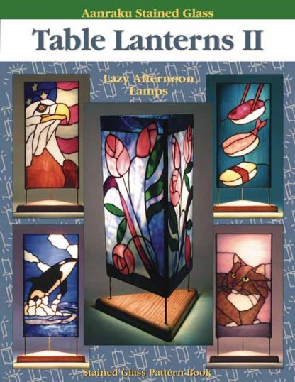 Table Lanterns  Volume 2