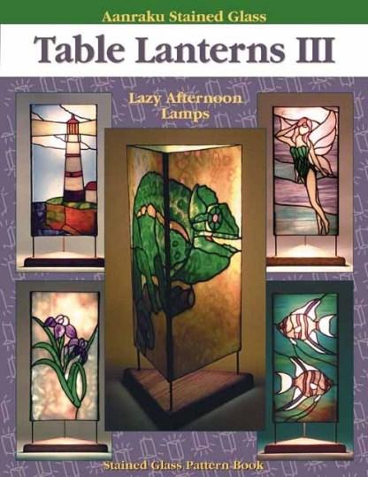 Table Lanterns  Volume 3
