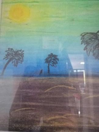 Aanya Pastel Painting1
