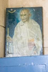 The Mahatma
