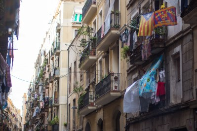 Small stop in Barcellona vol.2
