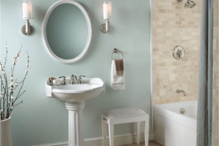 Blog How to Choose the Best Paint Colors for Your Bathroom