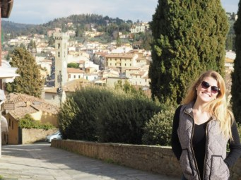 Fiesole overview