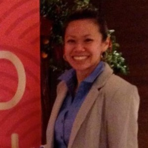 Gloria Wong - 2015 AAPA Dissertation Research Award Honorable Mention