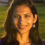 Dr. Dhara Meghani
