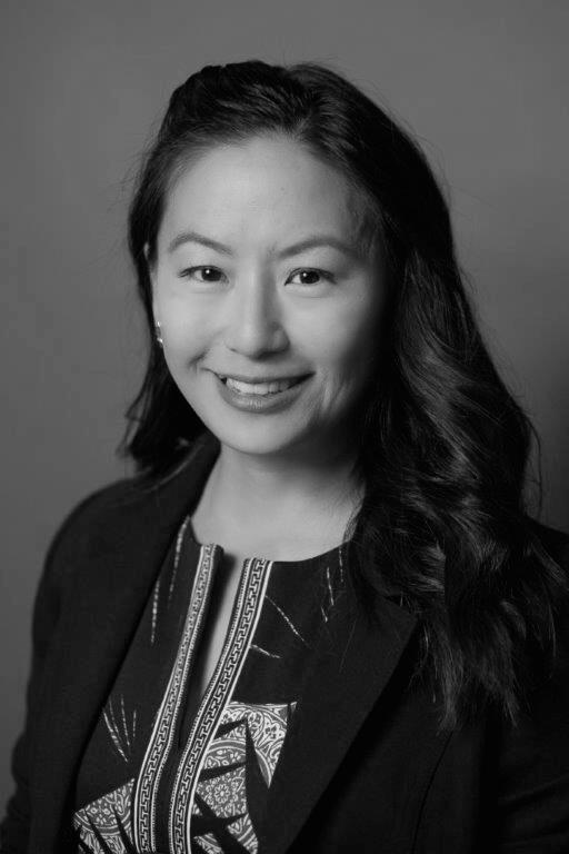 Helen Hsu, Psy.D.