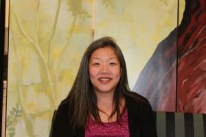 Dr. Lisa Kiang
