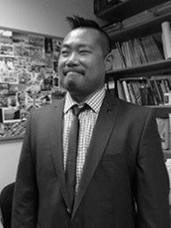 Matt Lee, Ph.D.