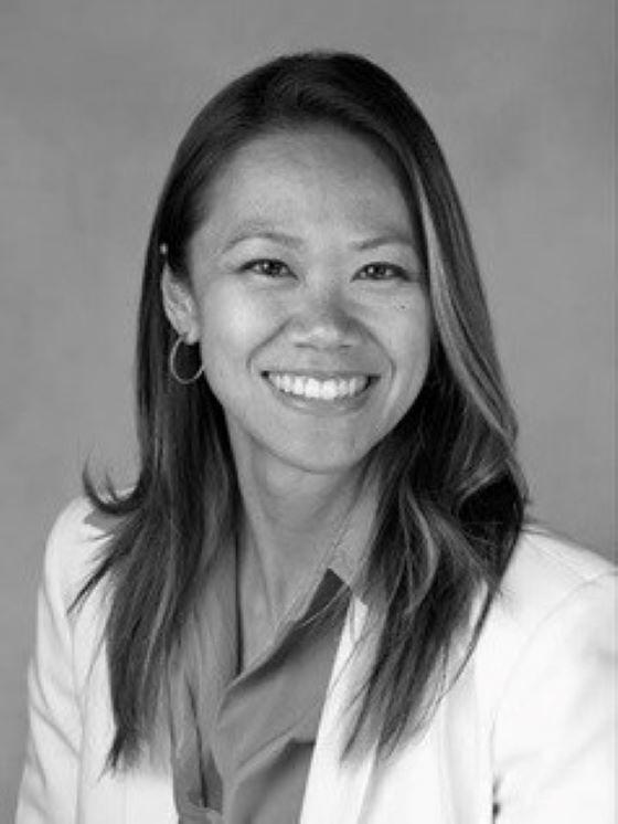 Gloria Wong-Padoongpatt, Ph.D.