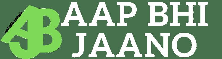 Aap Bhi Jaano