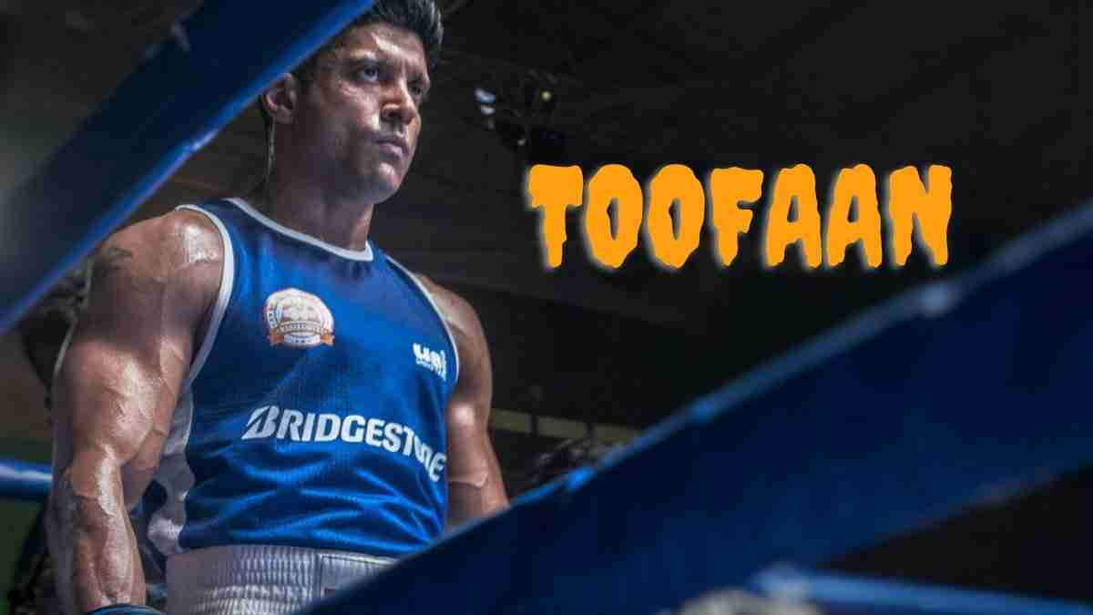 Toofaan inspiring movie dialogues in Hindi