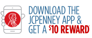 JCpenney App