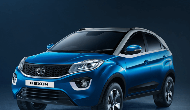 Tata Nexon SUV Price Reviews, Comparison