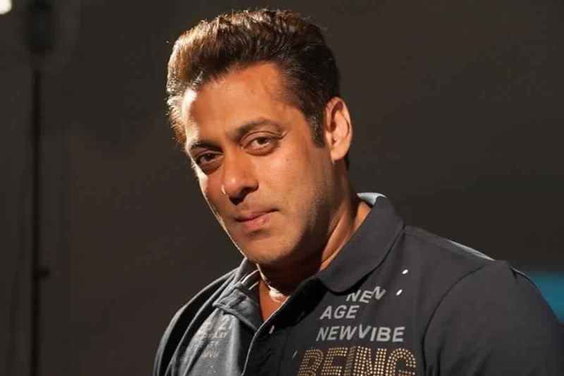 Salman Khan income