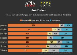 Infographic - 2018 Joe Biden