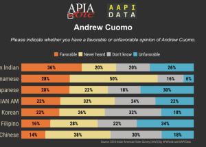 Infographic - 2018 Andrew Cuomo