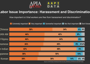 Infographic - 2018 Labor Discrimination