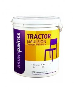 tractor interior washable paint