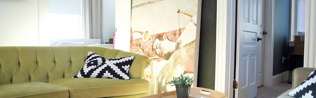 Color Ideas for A Small Room